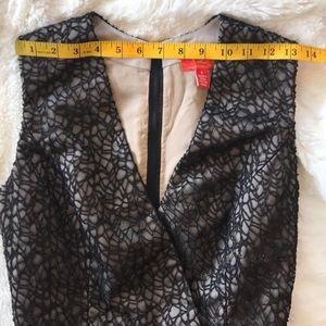 Additional pics of ml Monique lhuillier dress